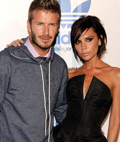 BABY NEWS: Victoria Beckham Is Having a Girl!