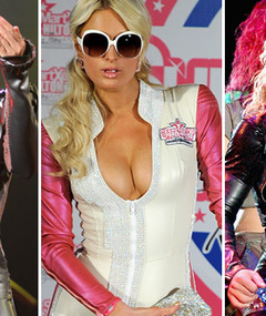 EYE CANDY: The Sexiest Bodysuit Babes!