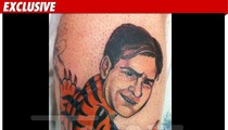 Charlie Sheen -- The Most Painful Tribute EVER
