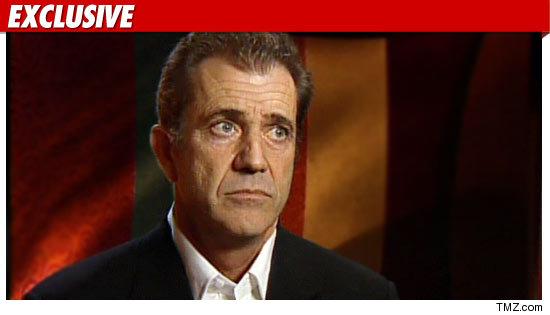 Mel Gibson Misdemeanor