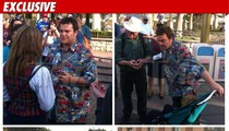 Jack Black -- Welcome to Disneyland!