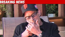 Charlie Sheen -- Cashing in on the Crazy
