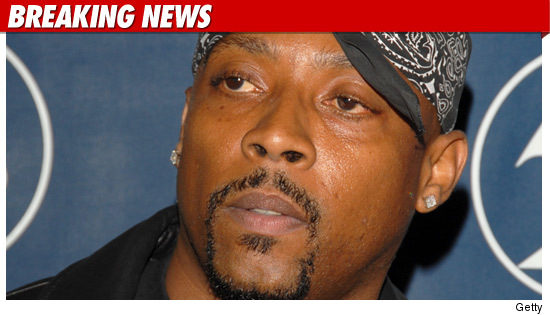 Nate Dogg Dead