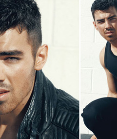 FAB FOTOS: Joe Jonas Tells Details 'I'm Not Gay'
