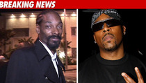 Snoop Dogg on Nate Dogg -- 'I Am So Sad'