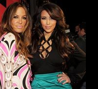 TV: Robin Antin Teams with Kim Kardashian for Reality Show!