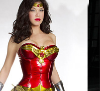 TV: Wonder Woman Gets a Makeover -- See the New Suit!
