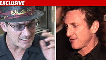 Charlie Sheen -- Bringing Winning to Haiti
