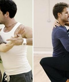 FAB FOTOS: 'Dancing with the Stars' Rehearsals!