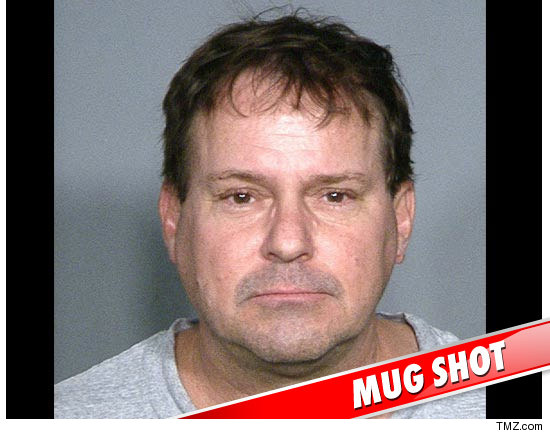 David Schubert Mug Shot