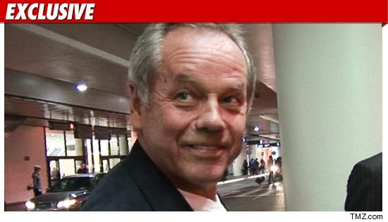 Wolfgang Puck Sued