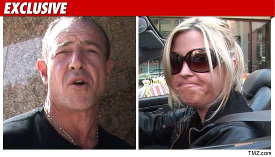 Michael Lohan Domestic Violence