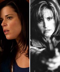 THEN & NOW: 'Scream' Cast -- 15 Years Later!