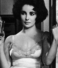 Remembering Elizabeth Taylor -- Her Classic Film Roles