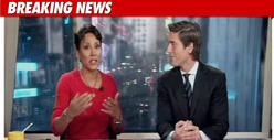 Robin Roberts to Chris Brown -- Come Back to &#039;GMA&#039;