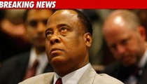 Conrad Murray Juggling 3 Women On Day MJ Died
