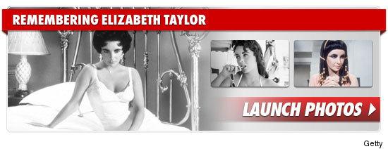 Elizabeth Taylor Cemetery