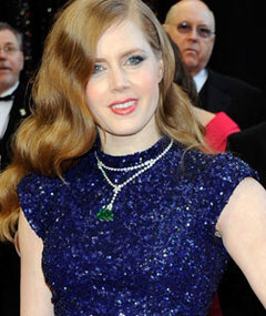 NEWS: Amy Adams Cast as Lois Lane in New Superman Movie