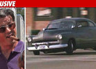 Sly Stallone -- I&#039;m Getting My &#039;Cobra&#039; Car Back! 