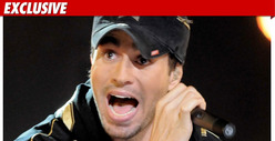 Enrique Iglesias: My Ego Couldn't Handle Britney