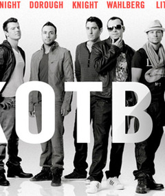 First Listen: NKOTBSB's First Single 'Don't Turn Out the Lights'