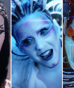 Watch Now: Katy Perry's Out of This World 'E.T.' Music Video!