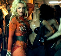 Britney Spears 'Till the World Ends' Music Video -- Watch It Now!