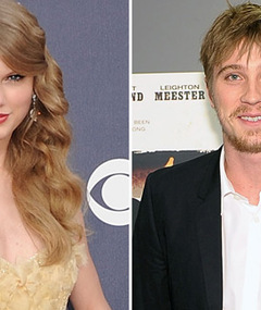 Taylor Swift&#039;s New Dude: &#039;Tron&#039; Star Garrett Hedlund?