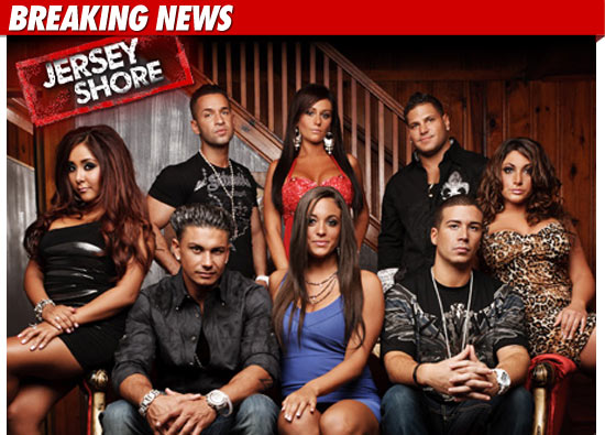 Jersey Shore Season 4