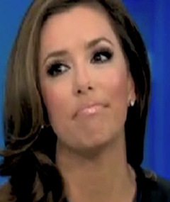 Eva Longoria Fights Tears Back Talking About Split from Tony Parker