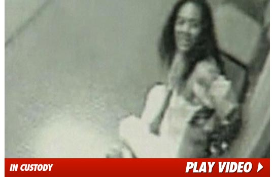 lebron james mom mug shot. Gloria James, mother of NBA