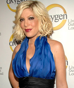 Tori Spelling: Dean &amp; I Are PREGNANT!