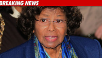 Katherine Jackson -- MJ's Executor STOLE From Him