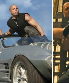 &#039;Fast Five&#039;: Four Action-Packed Clips from the New Movie!