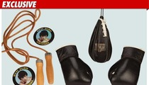Stallone Attacks Auction -- 'Rocky' Gloves Are FAKE