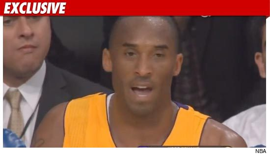 kobe bryant mom. Kobe Bryant has issued a