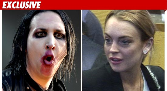 0413_marilyn_manson_lindsay_lohan_getty_tmz_ex