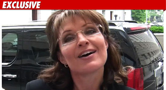 sarah palin hot daughter. Sarah Palin has obtained a new