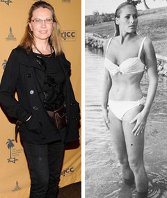 Photo Special: Bond Girls -- Then & Now!