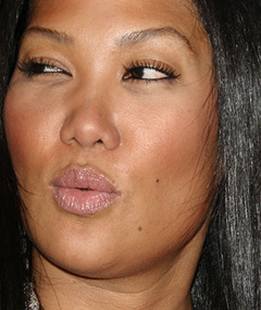 Kimora Lee Simmons Slams Anorexic 'Innuendo'