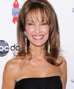 Susan Lucci Reacts to 'All My Children' Cancellation
