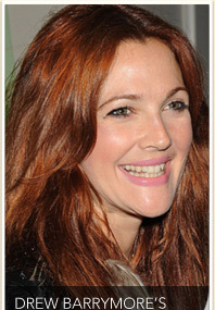 Poll: Celebrity Hair -- Is Redder Better?