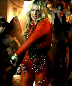 Britney Spears' 'Till the World Ends' Video -- Now with More Dancing!