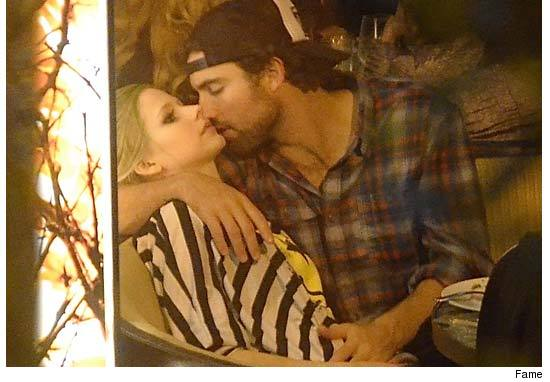 Avril Lavigne Brody Jenner Split. Brody Jenner attempted to