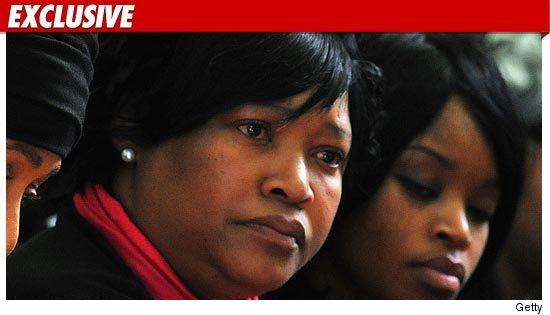 Zindziswa Mandela Sued
