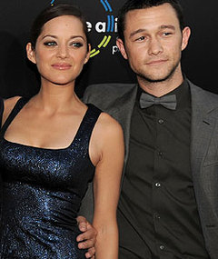 Cotillard &amp; Gordon-Levitt&#039;s &#039;Dark Knight Rises&#039; Roles Revealed!