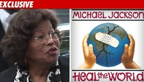 Michael Jackson Estate Settles with Heal the World