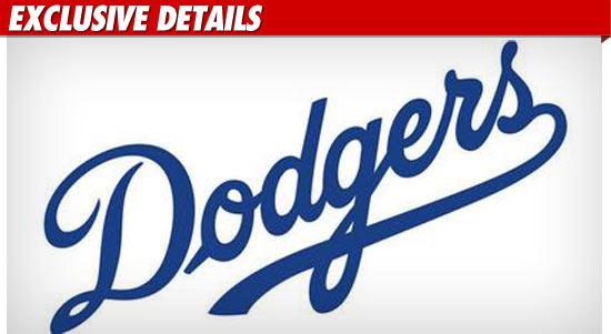 LA Dodgers New Owner