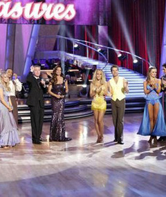 'Dancing with the Stars' Results -- Who Got Eliminated?