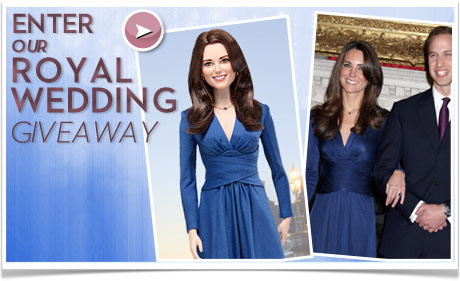 prince william and kate middleton dolls. Kate Middleton Doll by The